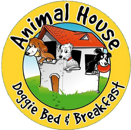 Animal House Doggie Bed & Brakfast
